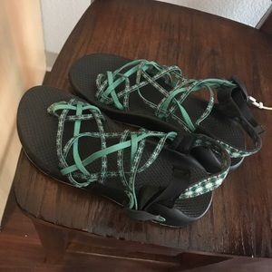 Women's Chaco ZX3 size 8